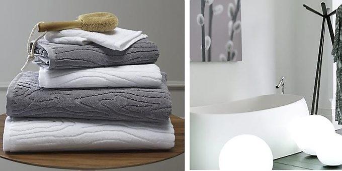 Svært Juks deg til luksusfølelse på badet | ABC Nyheter HV-31