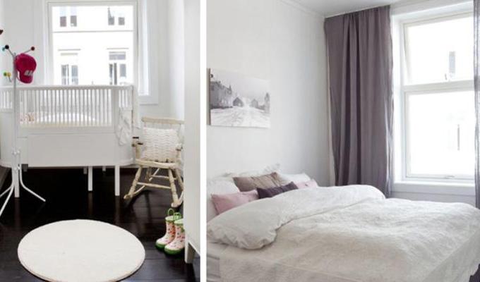 Utrolig 10 veier til mer plass i små leiligheter | ABC Nyheter YA-35